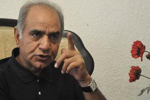 واکنش «پرویز پرستویی» به حذف چند فیلمساز شاخص از فجر