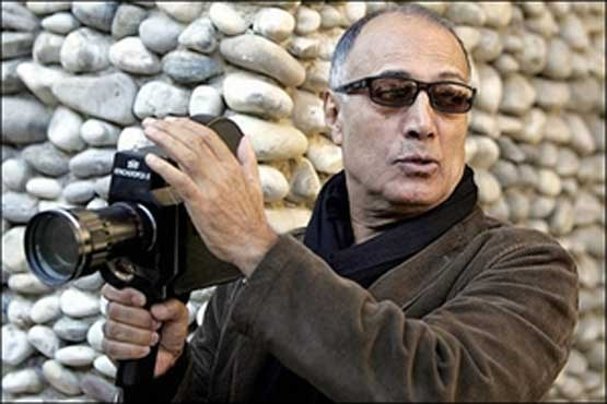 یک هفته با کیارستمی در موزه هنرهای معاصر تهران