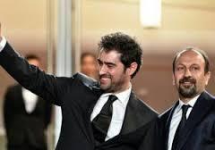 فرهادی:این دو جایزه احترام به سینمای ایران است
