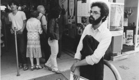 گفتوگوی احمد غلامی با مجید برزگر درباره فیلمِ «یک اتفاق ساده» سهراب شهیدثالث