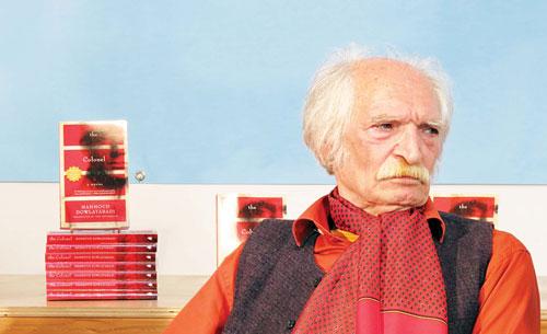 «کلیدر» شایستگی دریافت جایزه نوبل در ادبیات را دارد