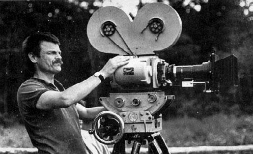 گفتوگو درباره اندیشه و آثار سینمایی و ادبی «آندری تارکوفسکی»: صدایی که با صدای زمین یکی میشود