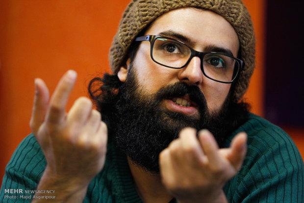 گفتوگو با کارگردان فیلم «عادت نمیکنیم»: شبیه کوبریک فیلم ساختم
