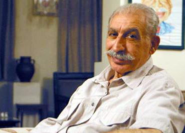 عصبانیت همسر نادر ابراهیمی از دست بردن در آثار این نویسنده