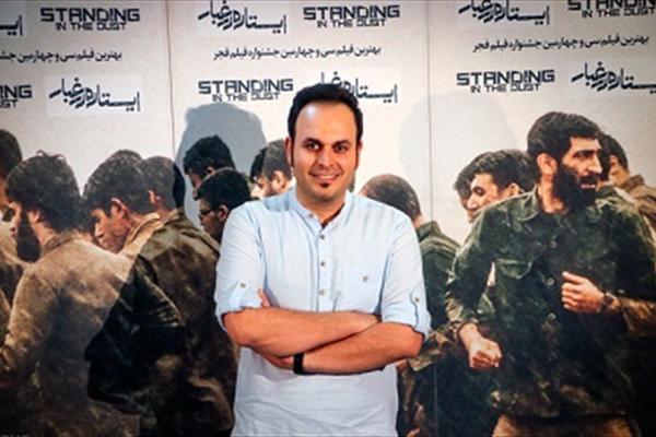 محمدحسین مهدویان در نشست خبری فیلم «لاتاری»: اگر قرار بود کسی بخاطر بازی هایش مجازات شود جان وین باید بارها اعدام میشد