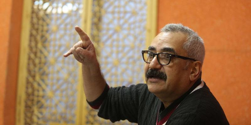 انتقادات فرزاد موتمن از جشنواره فیلم فجر ۹۷/ لبخندهای تهیهکننده «سمفونی نهم» برای فیلمسازان واقعی کشور نفرت انگیز است