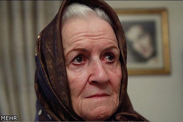 آخرین خبر از سلامت ملکه رنجبر