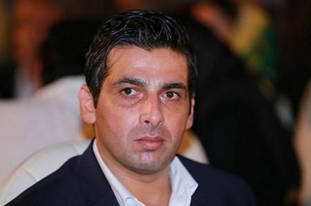 حمید گودرزی در «دورهمی»:  آدمهای چرک و کثیف، ستارگان امروز سینمای ایران شدهاند