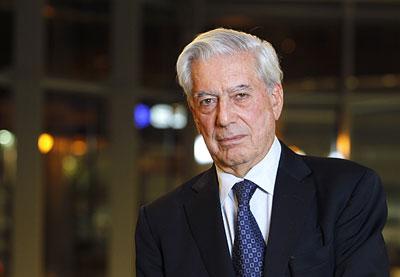 ماریو بارگاس یوسا، انتخابات و سوسیالیسم قرن بیستویکم